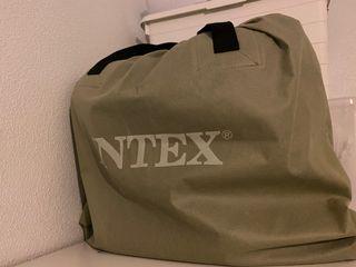 Colchón hinchable INTEX