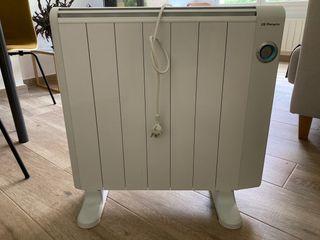 Calefactor Orbegozo RRE 1310