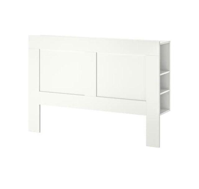 Cabecero BRIMNES IKEA
