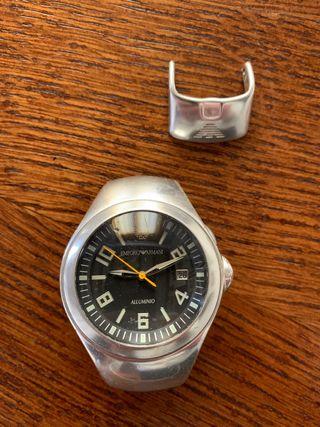 Reloj Hombre Emporio Armani