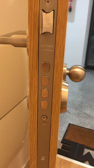 Reparación de Cerraduras ( Cerrajero )
