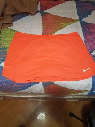 Falda Padel Nike