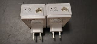 PLC MARCA TECATEL 200 Mbps