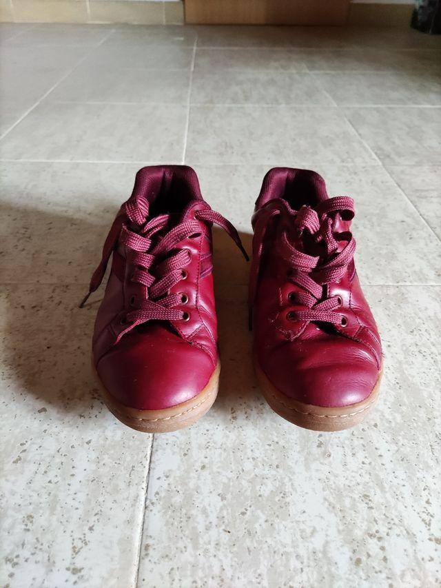 zapatillas kelme