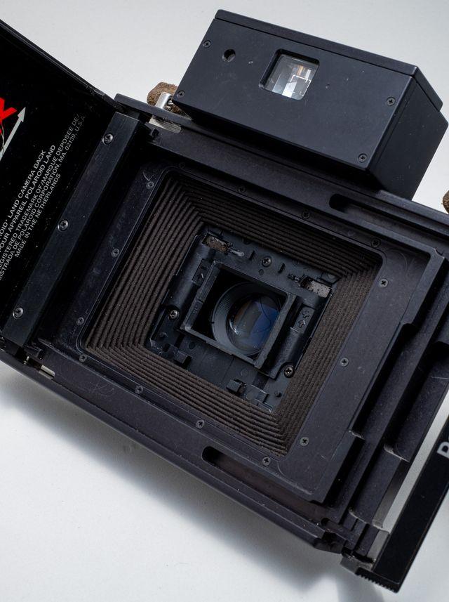 Polaroid 195 NPC