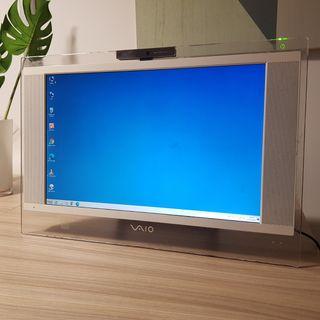 Sony Vaio All in one ordenador todo en uno WEBCAM