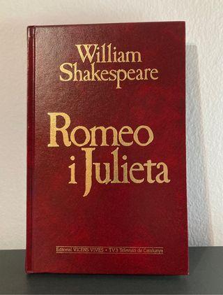 Romeo i Julieta (catalán)