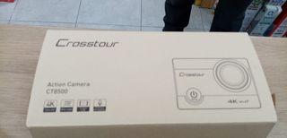 cámara crosstour ct8500