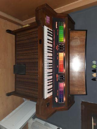 Organo eléctrico Kimball