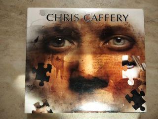 CD + bonus doble CHRIS CAFFERY