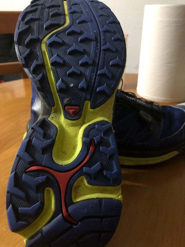 Zapatillas Salomón