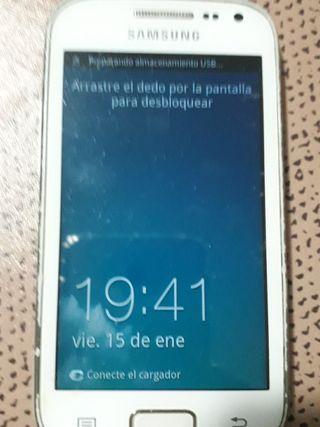 vendo Samsung Galaxy ace 2