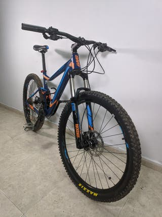 OFERTA!!! Giant Stance 27.5. NO NEGOCIABLE