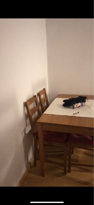 Mesa - comode- mueble Ikea