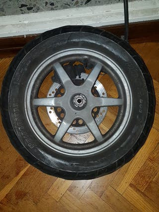 Ruedas moto Bridgestone Hoop B03 110/90-12