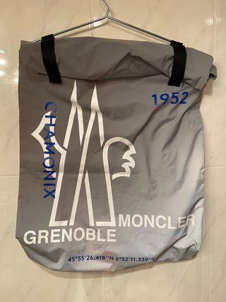 Moncler mochila impermeable