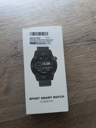Smartwatch a estrenar