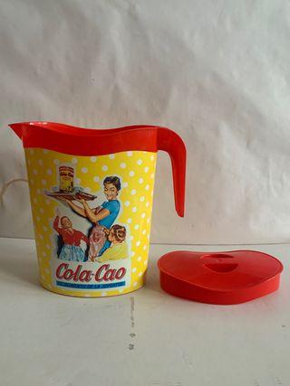 Jarra Cola-Cao