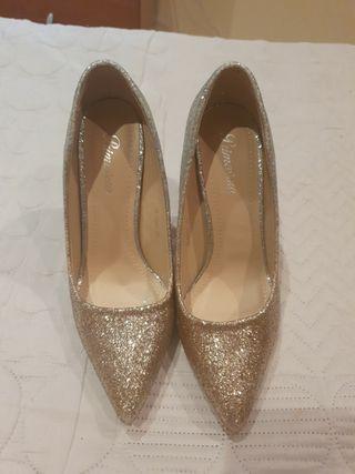 bonito zapato
