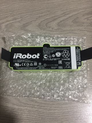 Bateria litio irobot roomba serie 900 seminueva
