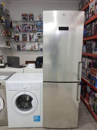 pack nevera + lavadora con garantía