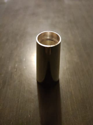 Booster para boquilla de trompeta