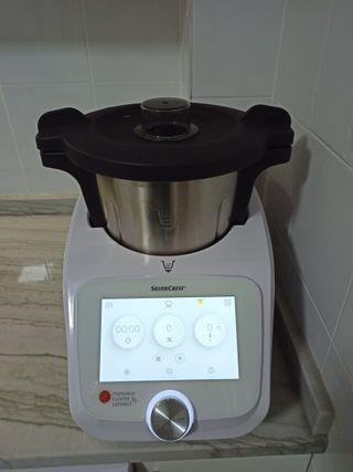 Robot de cocina monsieur cuisine connect MCconnect