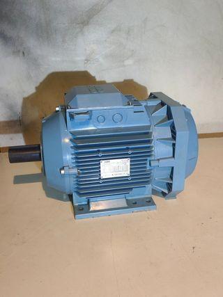 Motor eléctrico 7cv