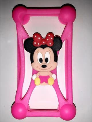 Funda Minnie adaptable