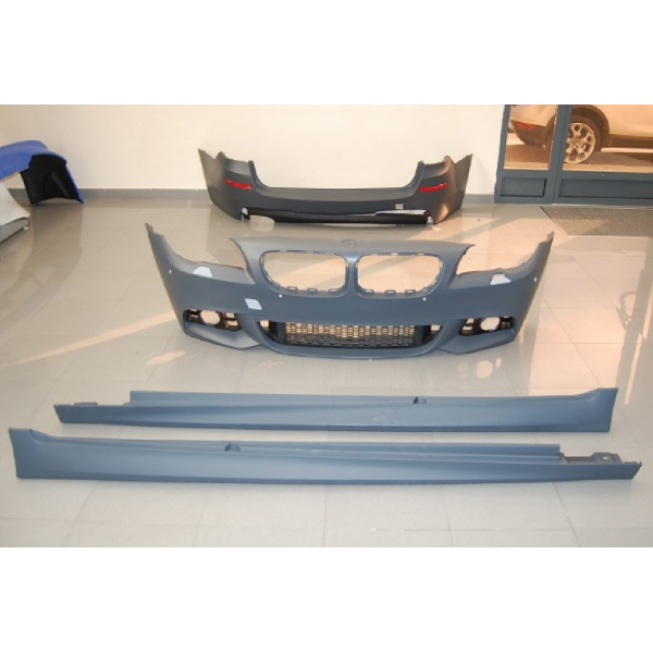Kit De Carrocería BMW F11 13-16 LCI Look M-Tech