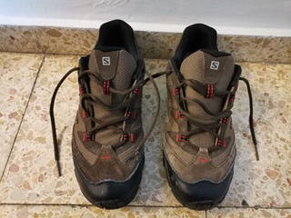 Zapatillas Salomon N44