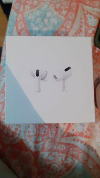 Air pods pro (Apple)