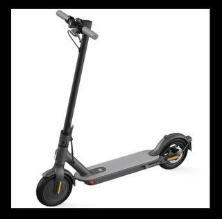 patin eléctrico xiaomi Mi Electric Scooter 1s