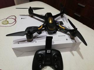 drone/dron hubsan 501m x4