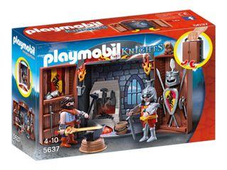 Playmobil Knights 5637 (NUEVO)