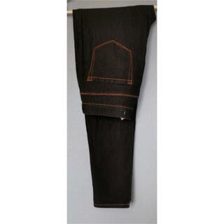 pantalon vaquero pitillo denim co talla L/40