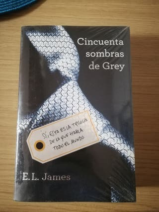 50 CINCUENTA SOMBRAS DE GREY E. L. JAMES