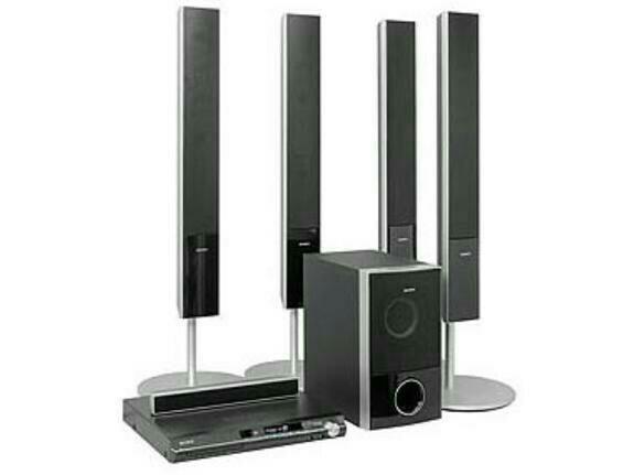 Sony DVD Home Cinema