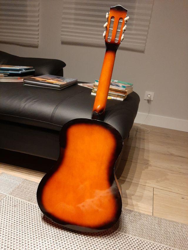 Guitarra española para niños
