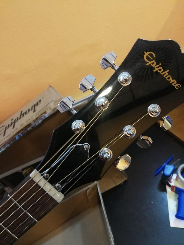 Guitarra Española NUEVA