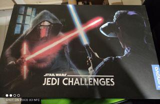 Jedi Challenges VR