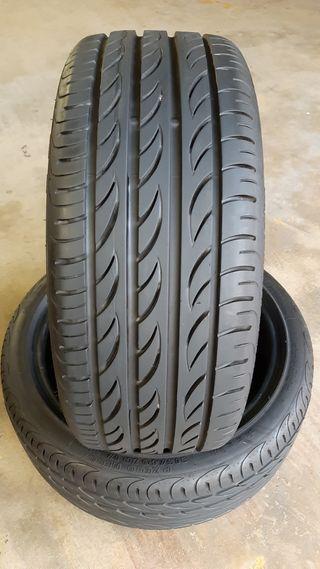 Neumáticos Pirelli 215 40 17 87W