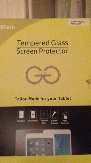 JETech Protector Pantalla Compatible con iPad