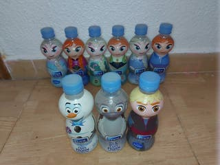 Botellas Frozen Disney