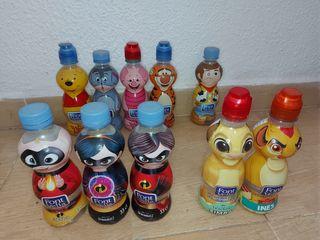 Botellas Disney