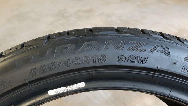 Neumáticos Bridgestone 225 40 18 92W