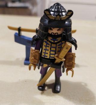 Playmobil samurai special plus