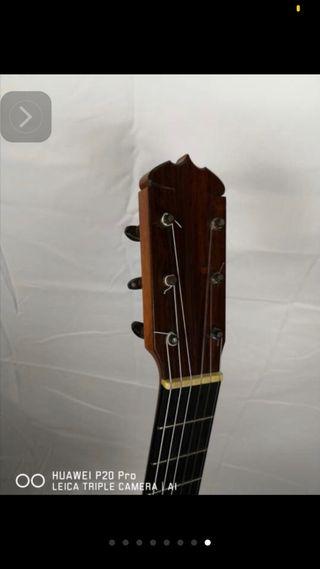 Guitarra flamenca Jose Rodríguez