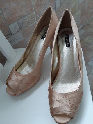 zapato fiesta 41