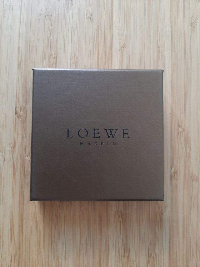 Monedero galleta Loewe